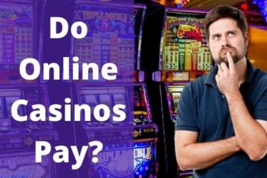 Do online casinos pay