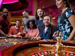 Notable feature of the BetSpin online casino